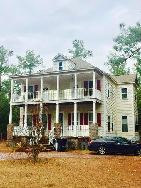 325  Plantation Lane Walterboro, SC 29488