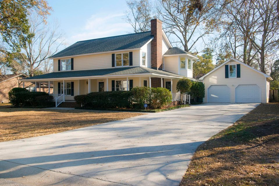 5909  Commonwealth Circle Hanahan, SC 29410