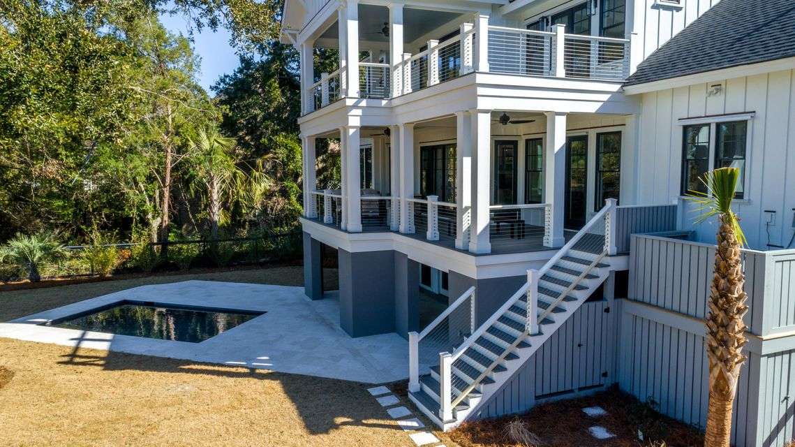 2303 Waterway Boulevard Isle Of Palms, SC 29451