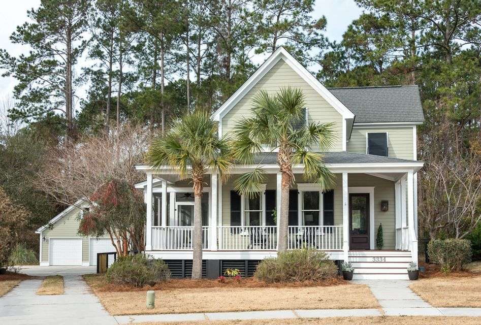 3334  Porchview Place Johns Island, SC 29455