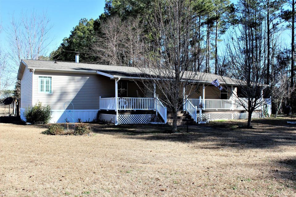 298-300  Shoptaw Road Holly Hill, SC 29059