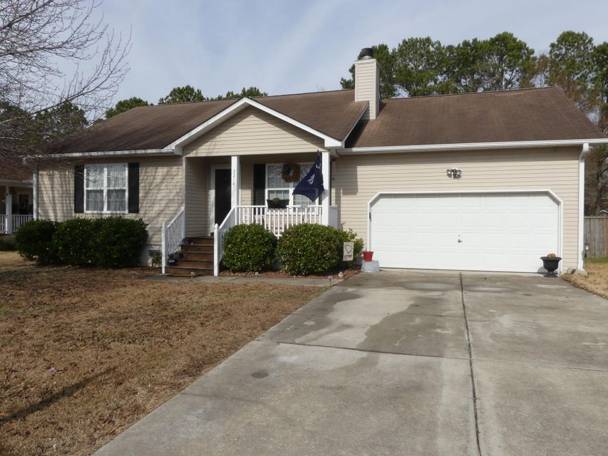 2214  Sawmill Trace Lane North Charleston, SC 29420