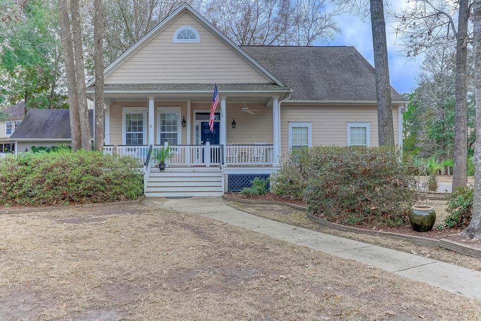 3009  Macbeth Creek Drive Charleston, SC 29414