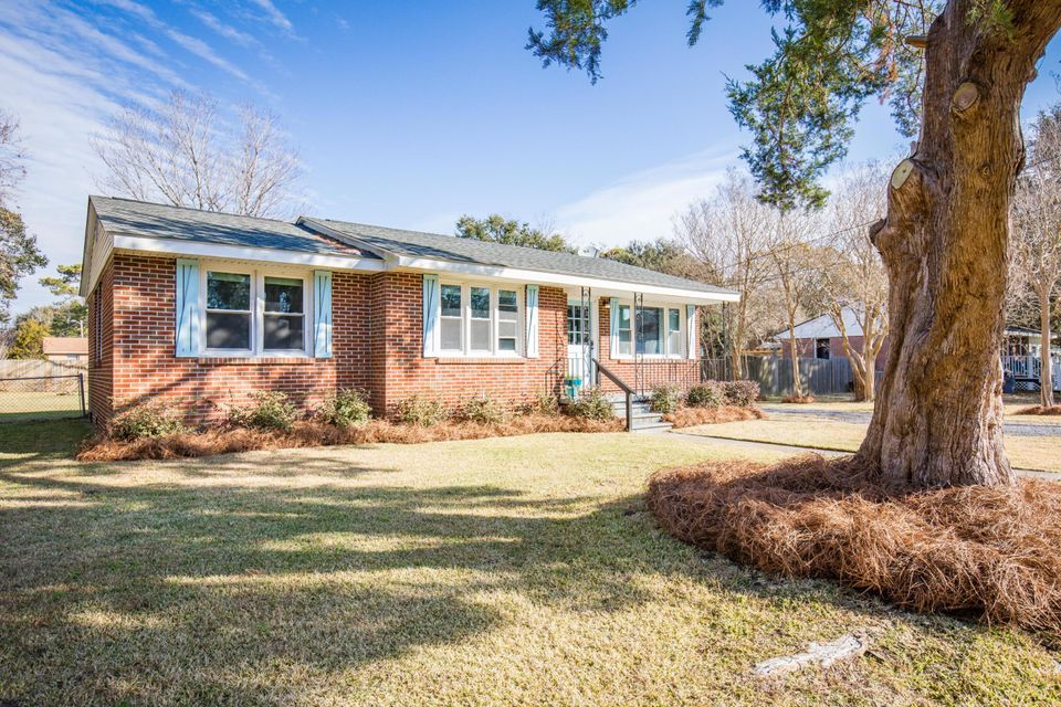 734  Windward Road Charleston, SC 29412