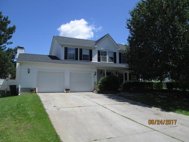 3806  Denham Street North Charleston, SC 29420