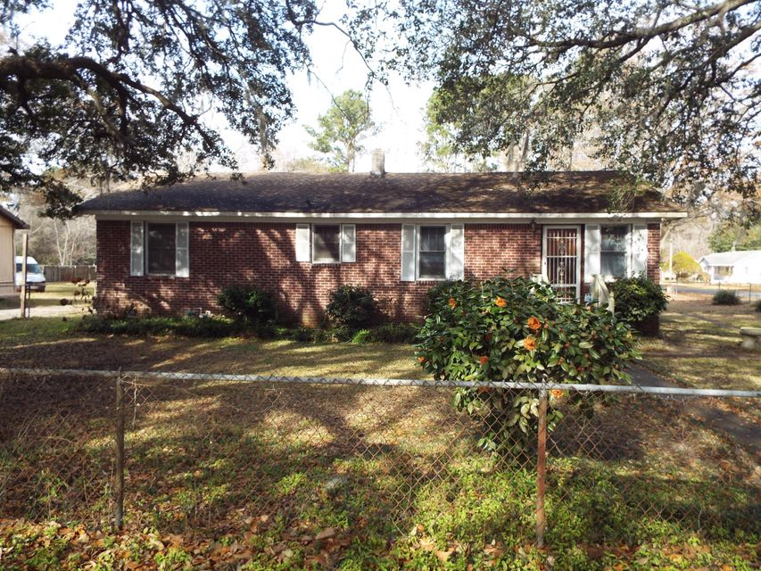 2400 Midland Park Road Charleston, SC 29406