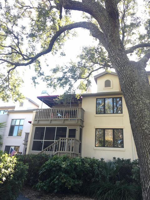 306 Yacht Harbor Court Isle Of Palms, SC 29451
