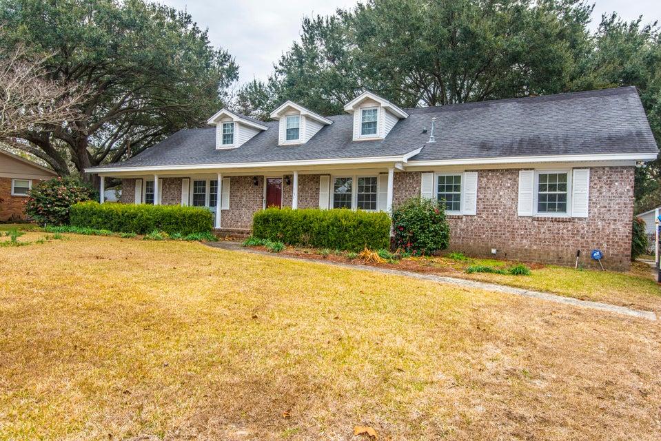 1151  Winborn Drive Charleston, SC 29412