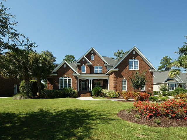 8871 E Fairway Woods Drive North Charleston, SC 29420