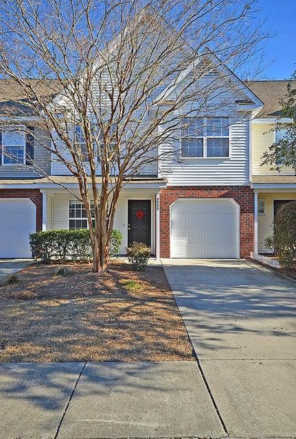 5222 Chicory Lane North Charleston, SC 29420