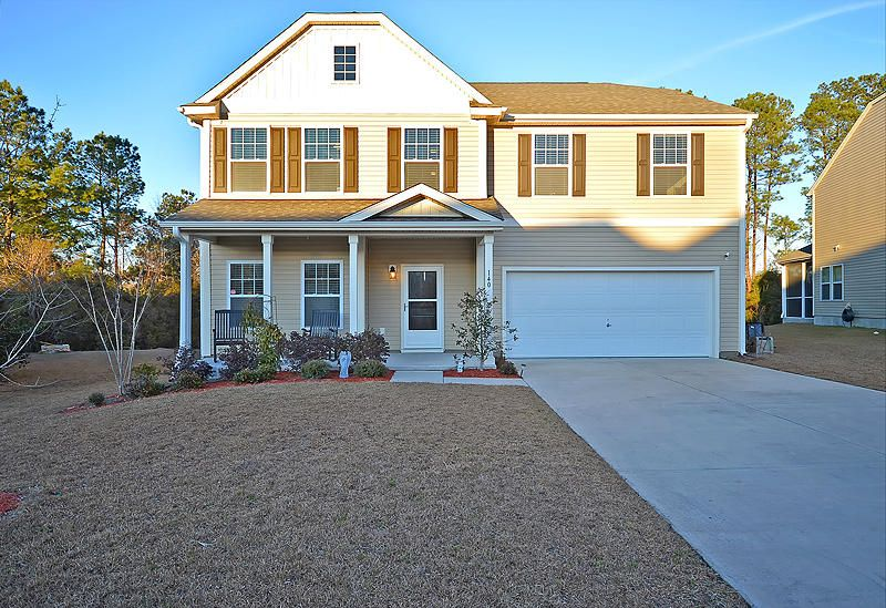 140  Balsam Circle Summerville, SC 29485
