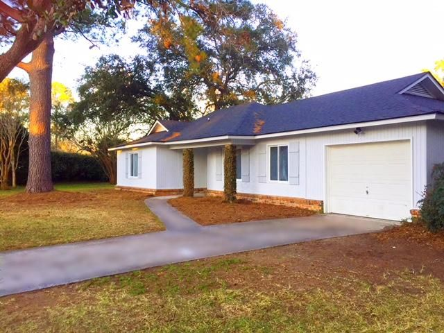 1202  Chicorie Way Charleston, SC 29412