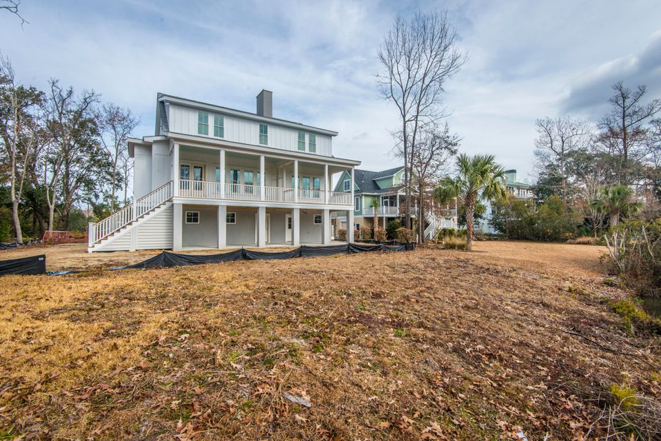 3509  Henrietta Hartford Road Mount Pleasant, SC 29466