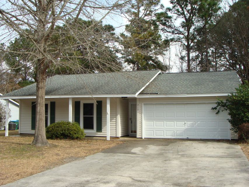 213  Canaberry Circle Summerville, SC 29483
