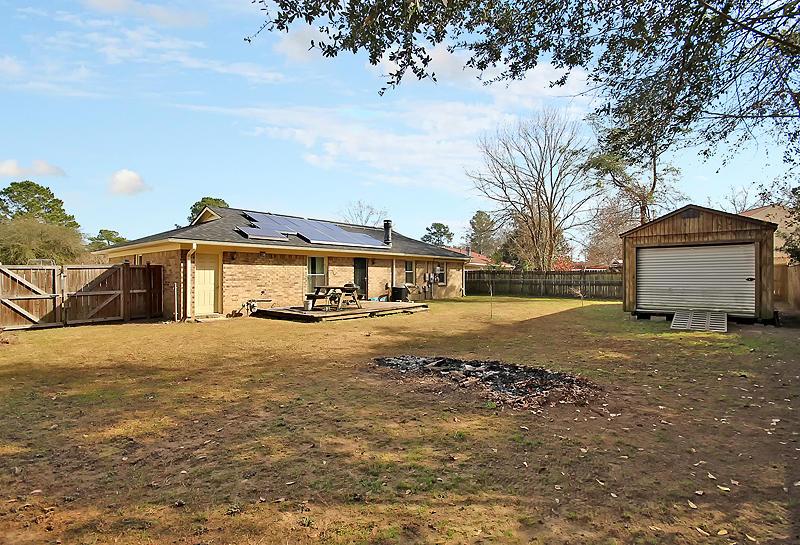 149 E Edgefield Drive Summerville, SC 29483