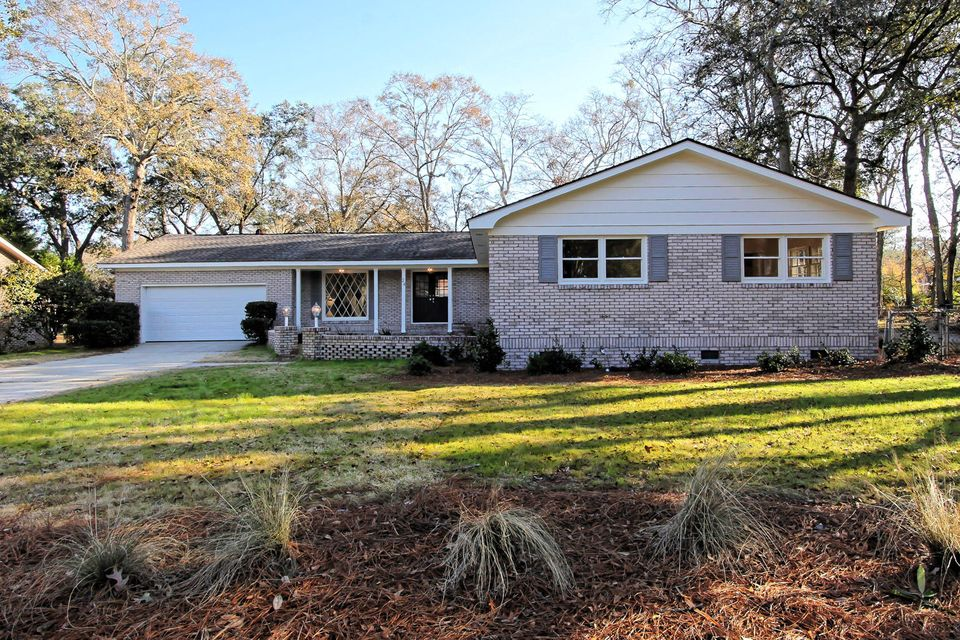 24 Shrewsbury Road Charleston, SC 29407