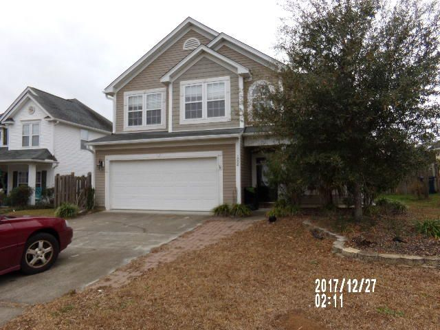 1004  Sterling Lane Summerville, SC 29483