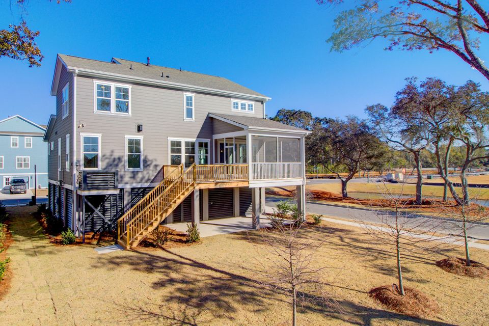 1589 Fort Palmetto Circle Mount Pleasant, SC 29466