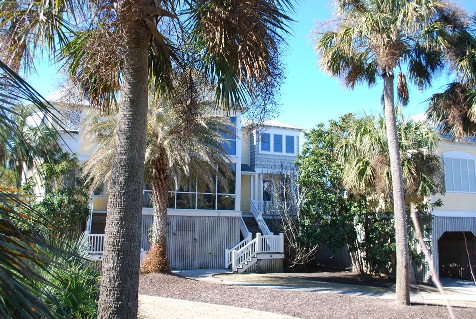 100  Ocean Isle Of Palms, SC 29451