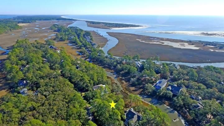 2961  Deer Point Drive Seabrook Island, SC 29455