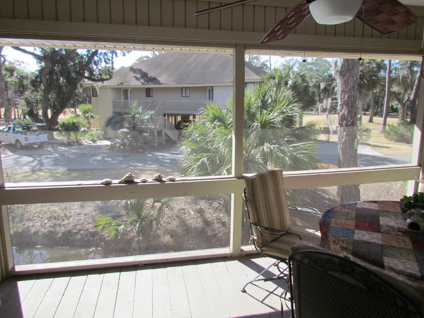 804  Club Cottage Court Edisto Beach, SC 29438