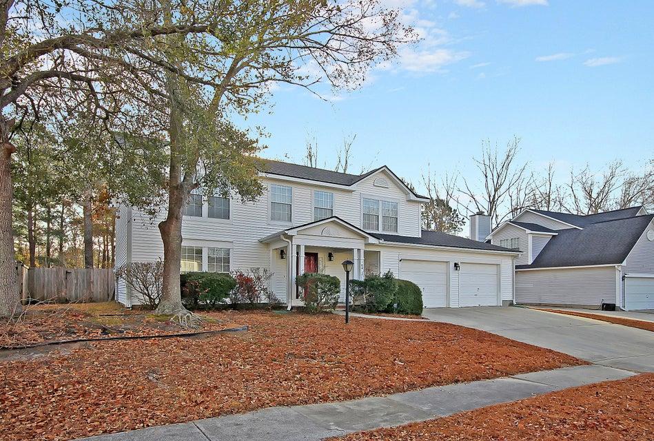 104 N Pembroke Drive Goose Creek, SC 29445