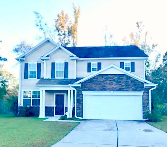 319  Duck Pond Lane Summerville, SC 29483