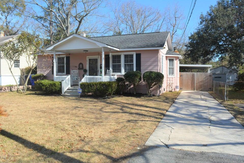 4512  Overbrook Avenue North Charleston, SC 29405