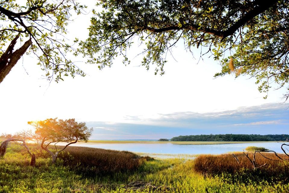 901  Jungle Shroes Drive Edisto Island, SC 29438