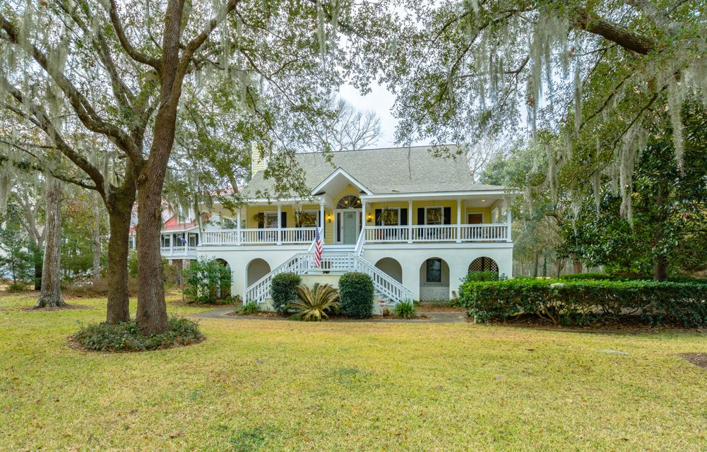 3201  Waverly Lane Johns Island, SC 29455