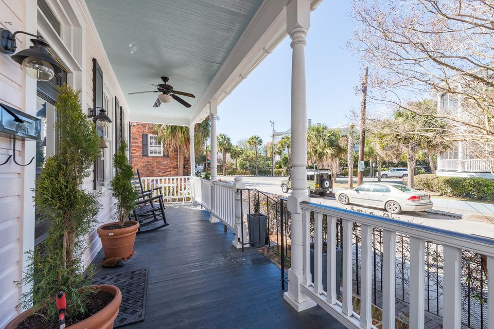4  Savage Street Charleston, SC 29401