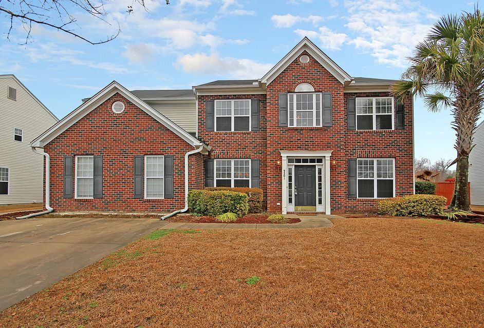 9201 S Moreto Circle Summerville, SC 29485