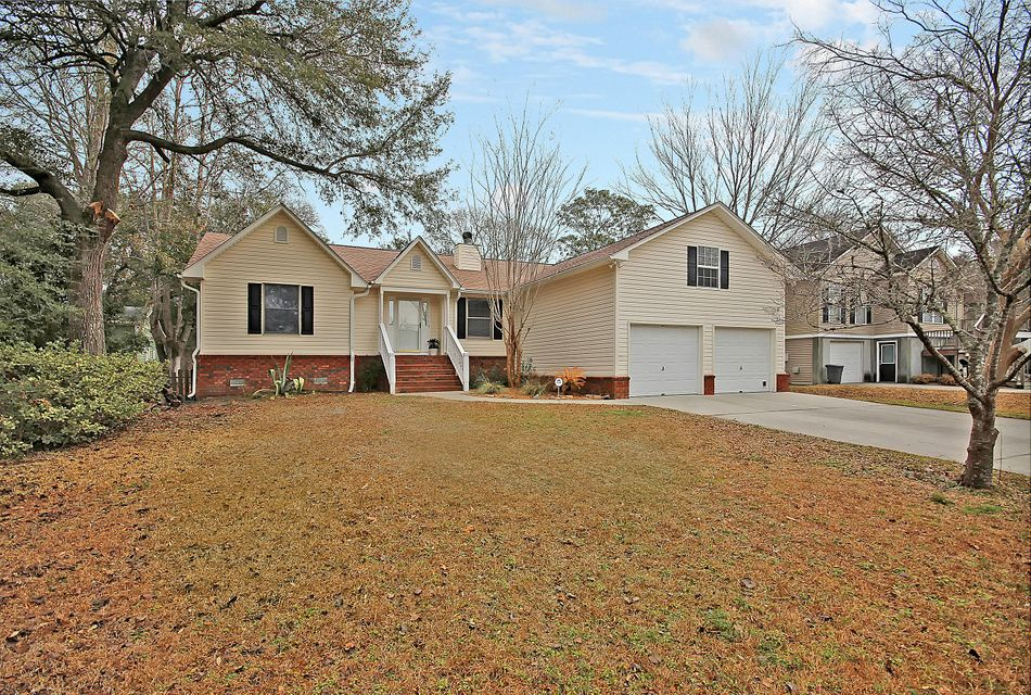 4628  Sunny Lane North Charleston, SC 29405