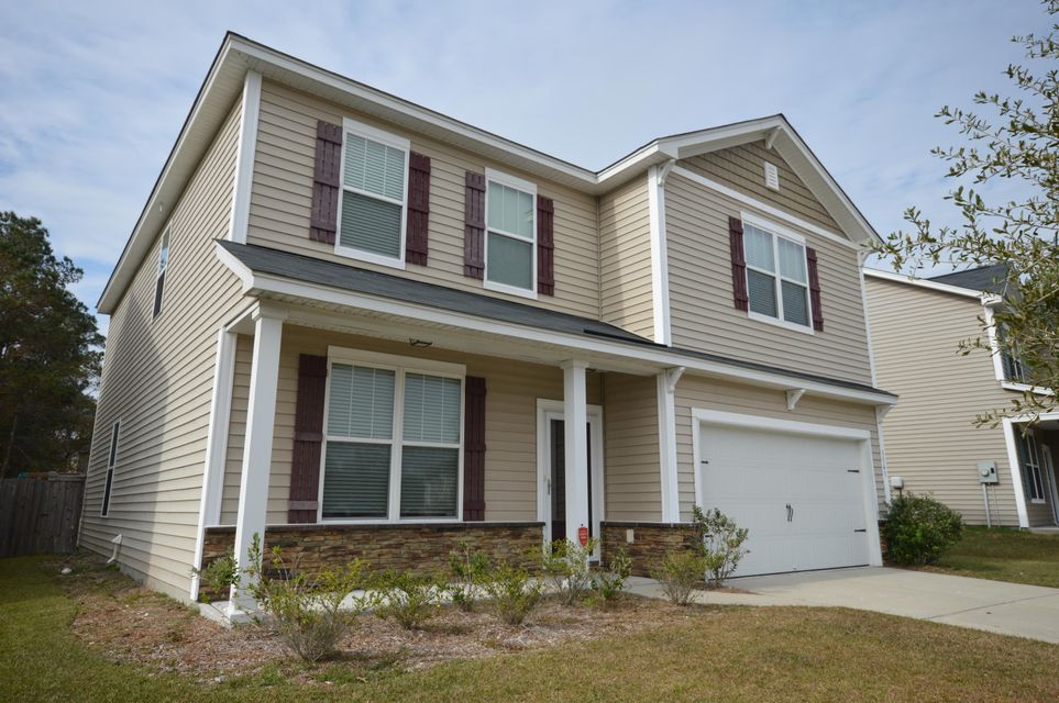 3543  Franklin Tower Drive Mount Pleasant, SC 29466