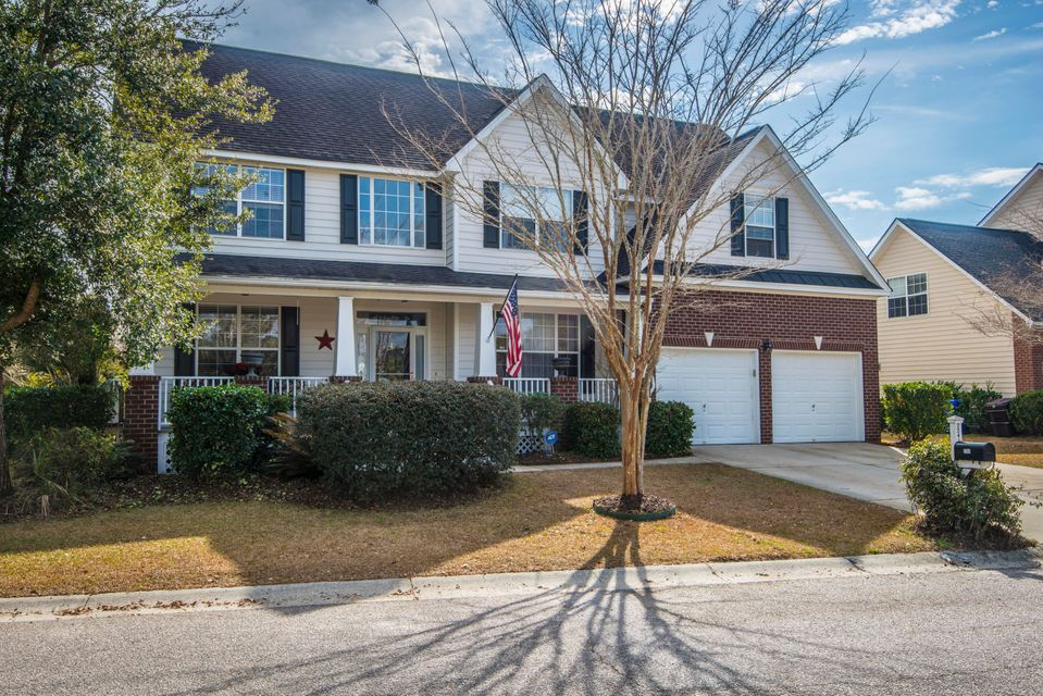 2241  Salt Wind Way Mount Pleasant, SC 29466