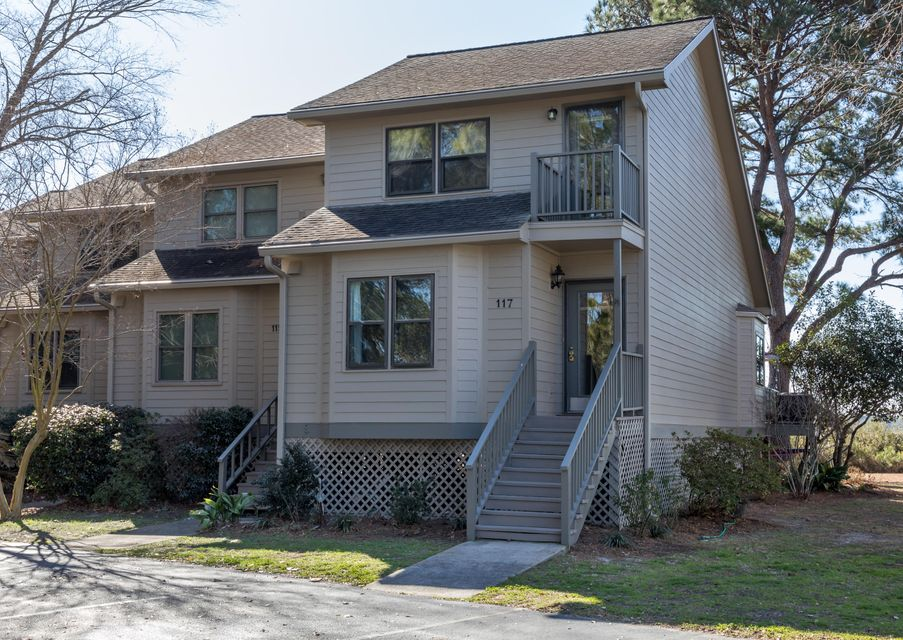 117  River Breeze Drive Charleston, SC 29407