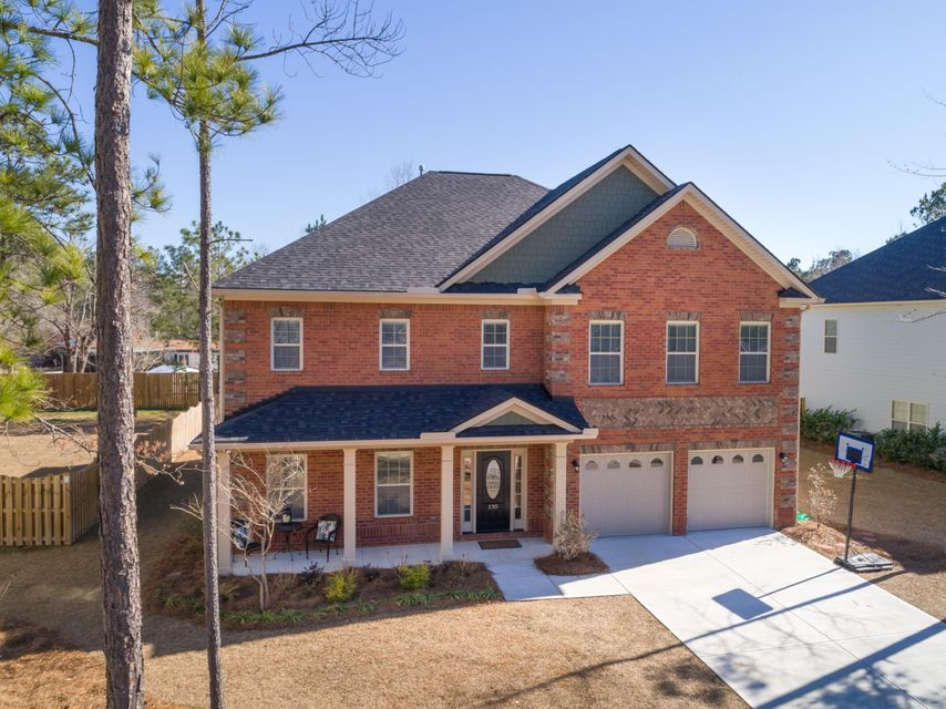 135 Hazeltine Bend Summerville, SC 29483