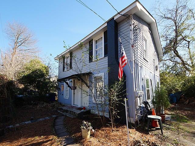 251 Louise P Gardner Street Charleston, SC 29412