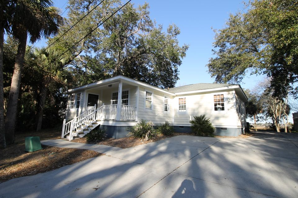 308 E Huron Avenue Folly Beach, SC 29439