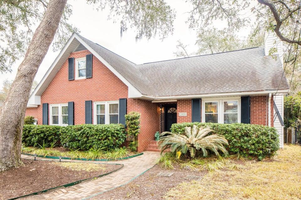 1828  Alice Drive Charleston, SC 29407