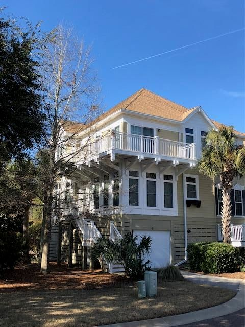 1520  Sea Palms Crescent Mount Pleasant, SC 29464