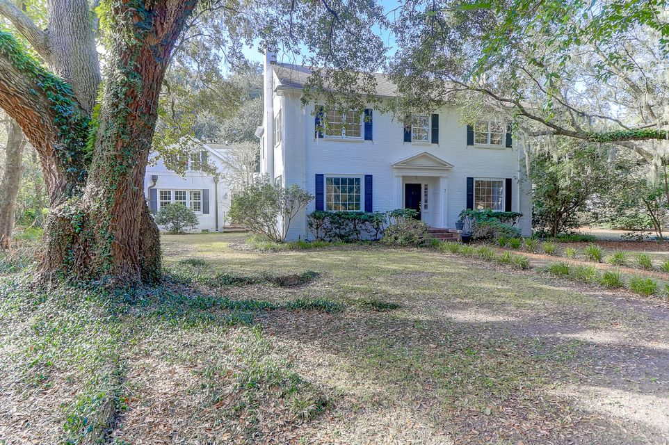 7  New Town Lane Charleston, SC 29407