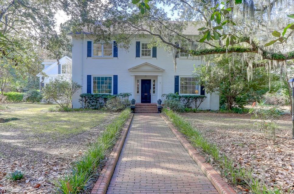 7 New Town Lane Charleston, SC 29407