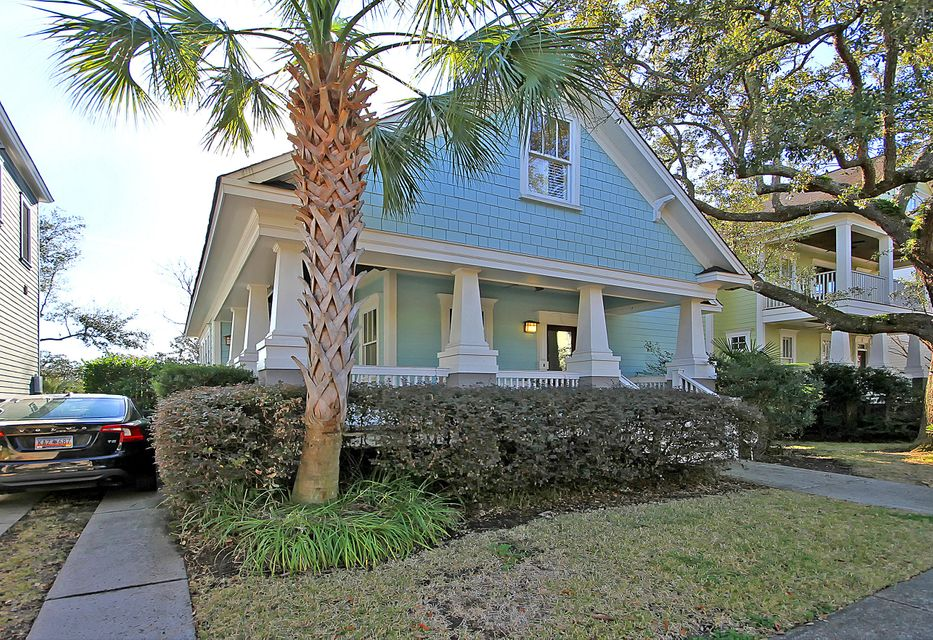 184  Mary Ellen Drive Charleston, SC 29403