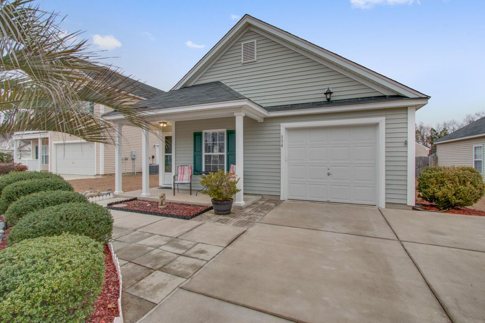 334  Briarbend Road Goose Creek, SC 29445