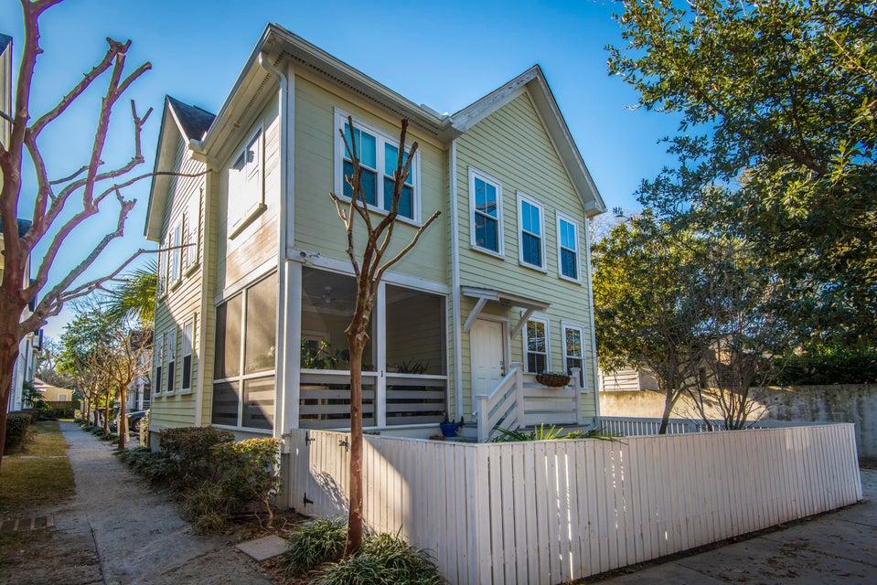 79  Grove Street Charleston, SC 29403