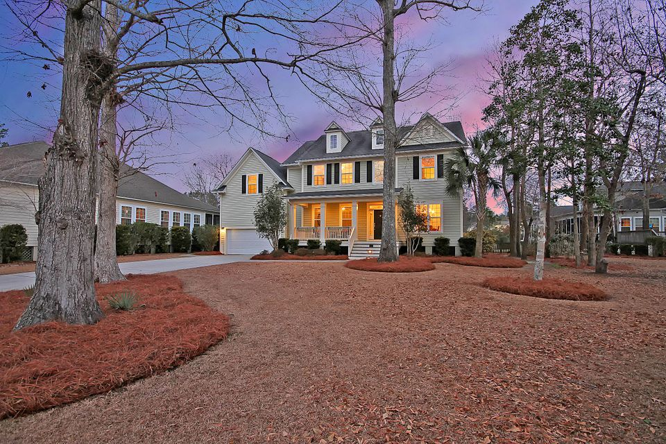 1829  Two Cedar Way Mount Pleasant, SC 29466
