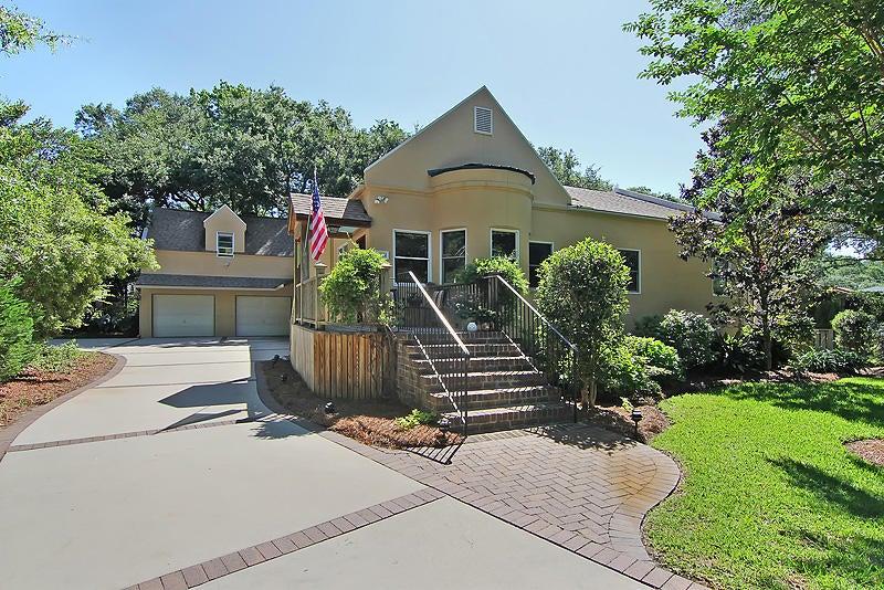 1414  Barbara Street Mount Pleasant, SC 29464
