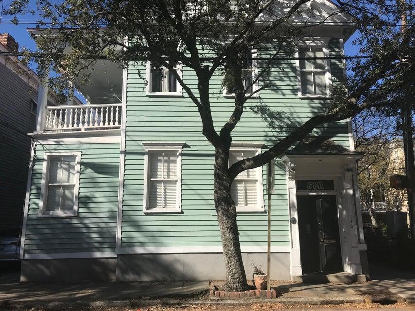 116  Wentworth Street Charleston, SC 29401