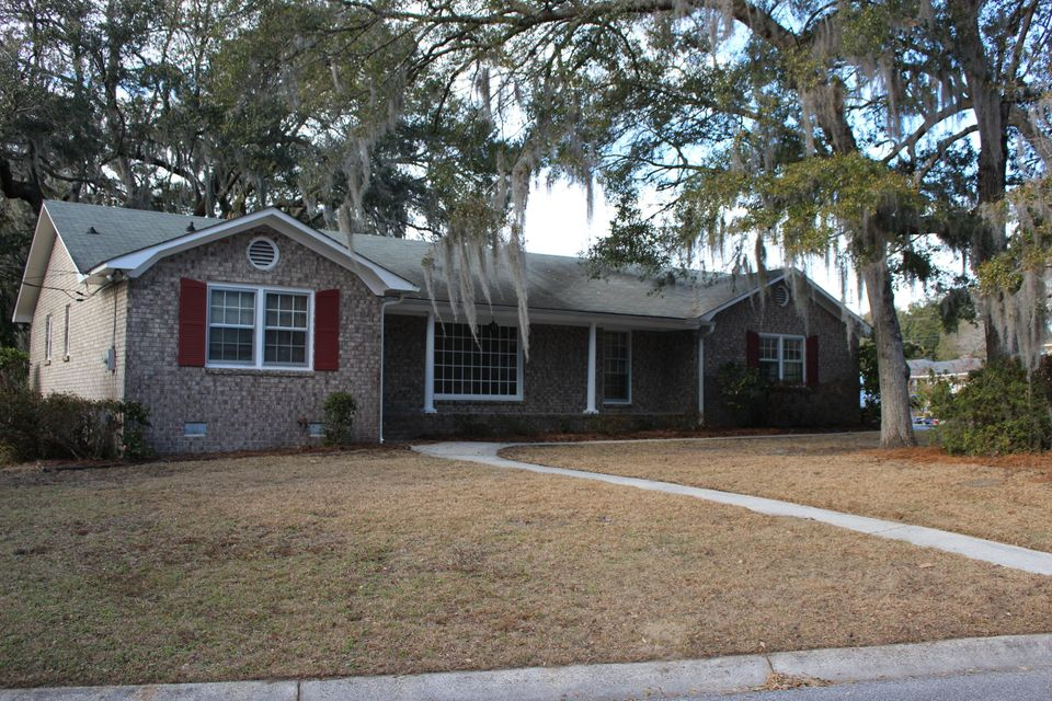 5319  Edith Street North Charleston, SC 29418